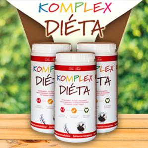 dr turi komplex diéta vélemények)